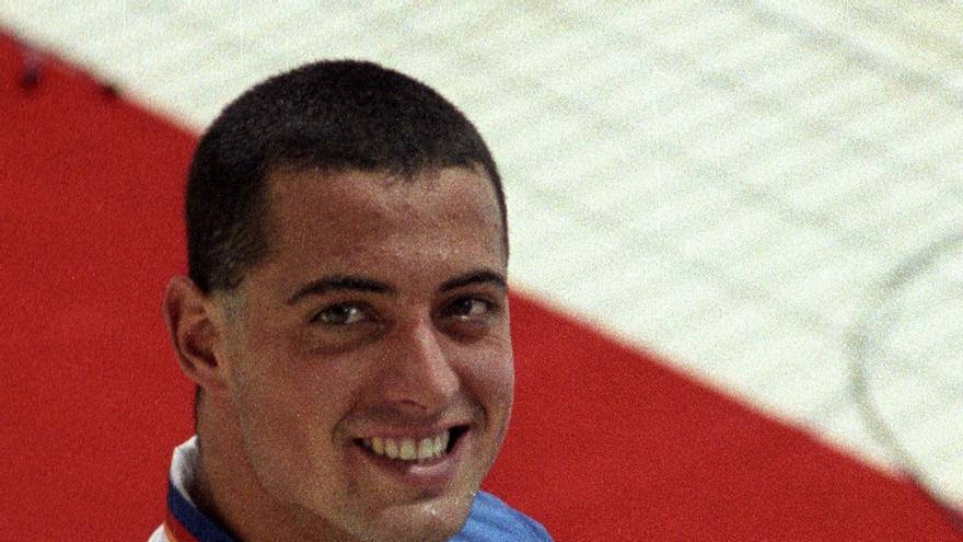 Héroes olímpicos: Matt Biondi