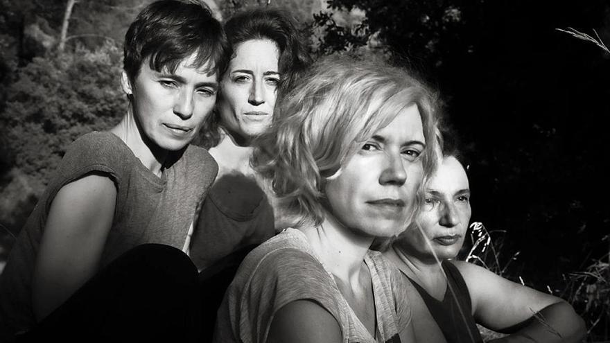 Figueres acull «Encara hi ha algú al bosc» sobre la guerra de Bòsnia