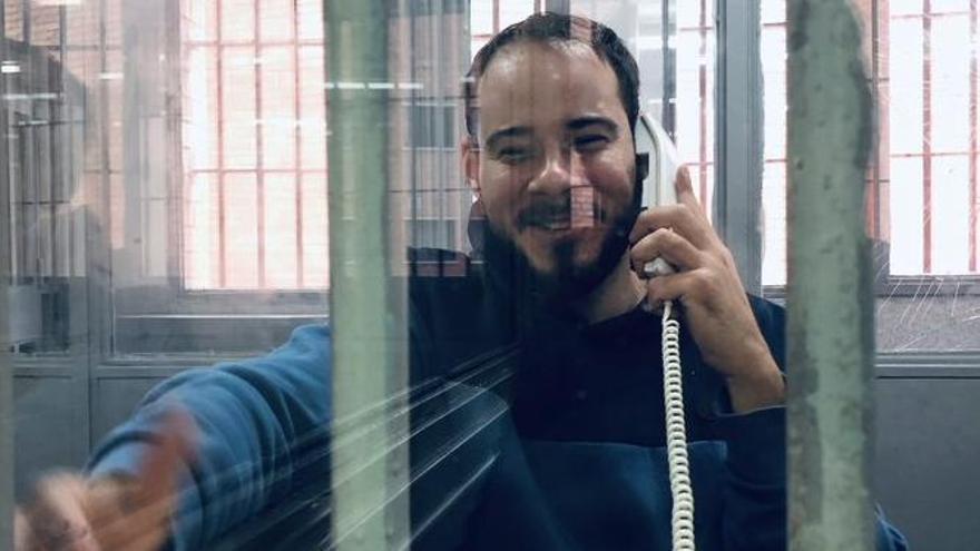 """L'Audiència Nacional s'oposa a l'indult al raper Pablo Hasel per la seva """"actitud antisocial"""""""