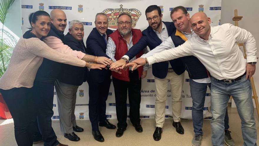 La Federación Española hace oficial la Copa de la Reina Alhaurín 2020