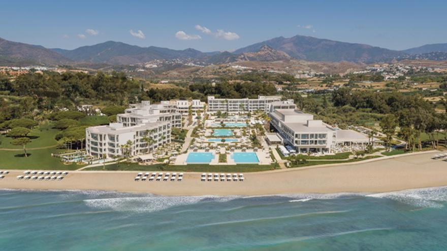 Abre en Estepona Ikos Andalusia, el primer hotel cinco estrellas todo incluido de España