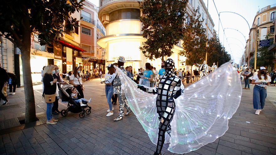 Empieza el Shopping Week de Centro Córdoba