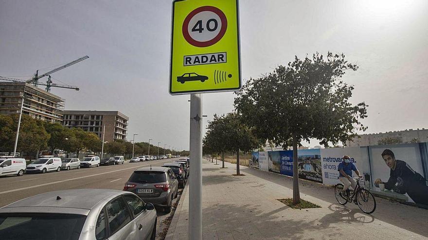 "Tempo 30 in Palma:""Da bin ich zu Fuß schneller"""