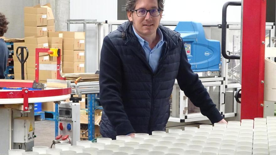 Ceres Roura rep el Guardó Especial Innovació de la Cambra de Comerç de Girona