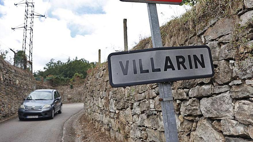 Las obras que llevarán la ambulancia a Villarín