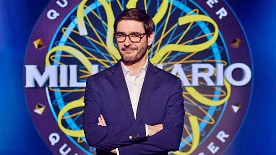 '¿Quién quiere ser millonario?' vuelve con concursantes anónimos