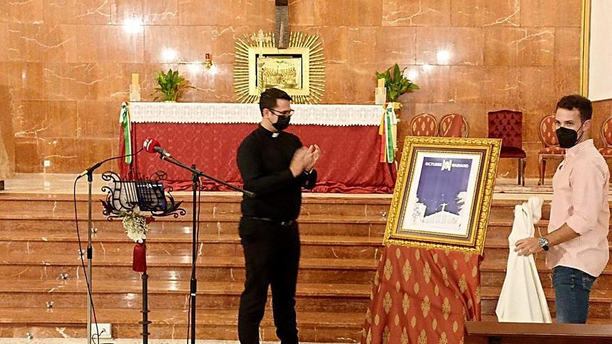 Programan un 'Octubre Mariano' en Cabra a beneficio de Cáritas