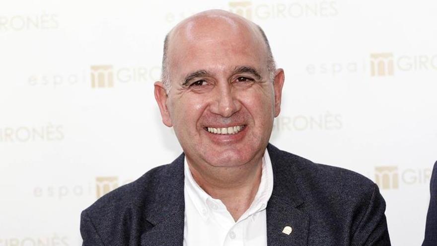 Cayetano Pérez: «Treballem per fer un equip que jugui l'Eurolliga el curs vinent»