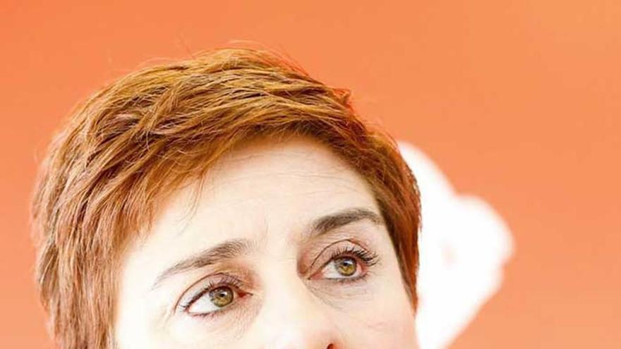 Sonia Arbesuk sopesa denunciar a Soberón por acusarla de acoso