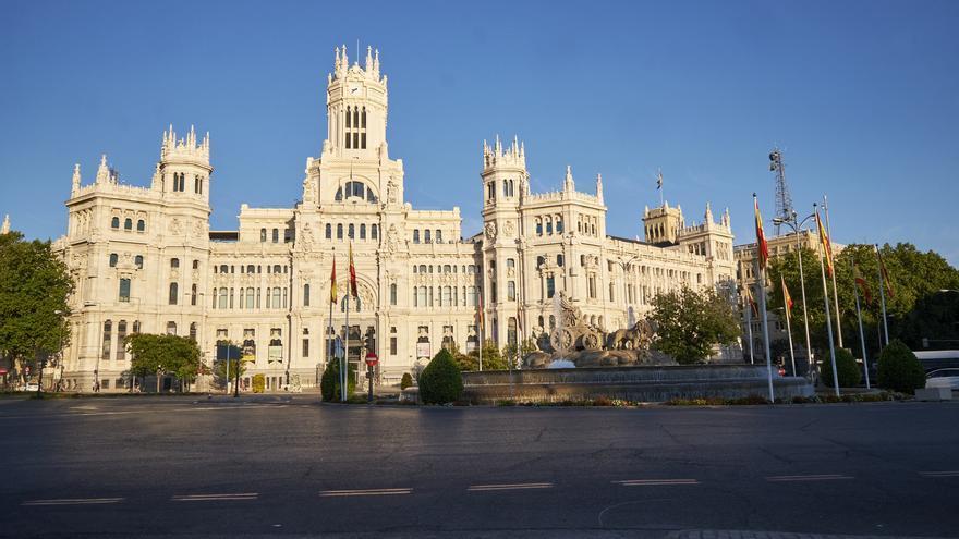 La Unesco decide sobre la candidatura de Madrid a Patrimonio Mundial