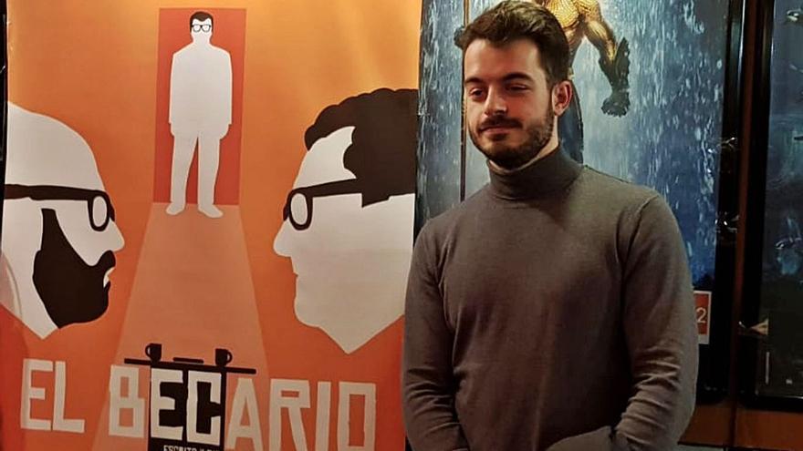 Una chispa de cine en Zamora