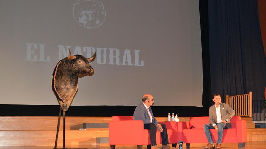 """Adolfo Martín: """"Hay que dar a Castellón un toro con trapío, como merece esta afición"""""""
