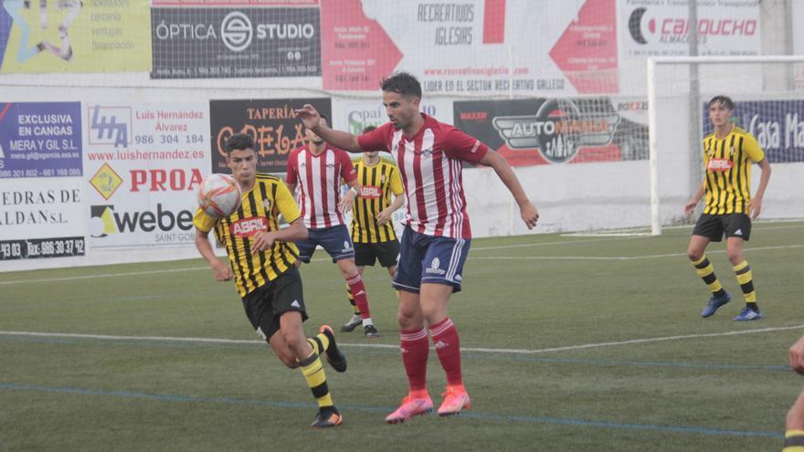 El Alondras persigue jugar la fase nacional