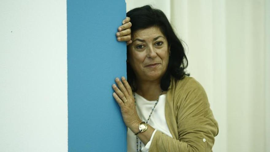 Almudena Grandes, Premio Nacional de Narrativa
