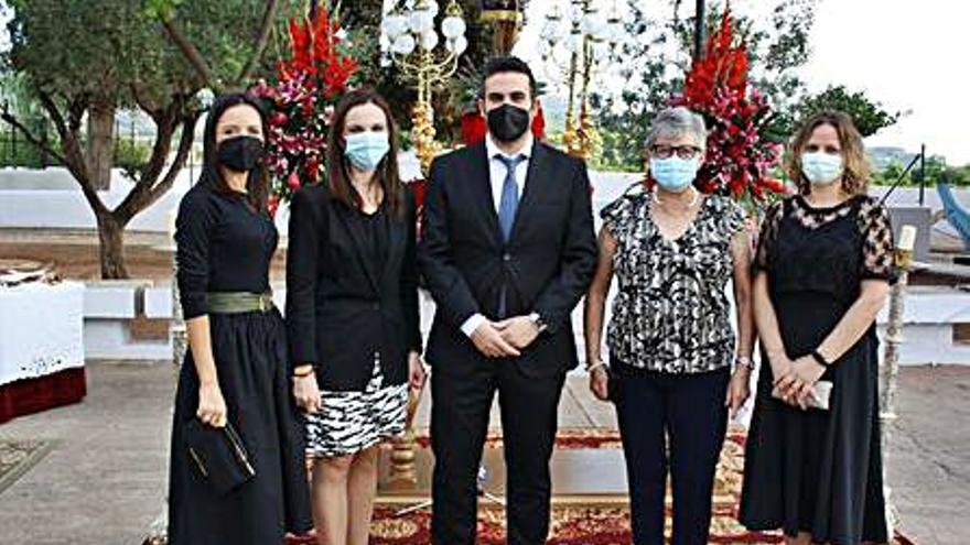 Quart vive sus fiestas en clave cultural tras otro emotivo Día del Cristo