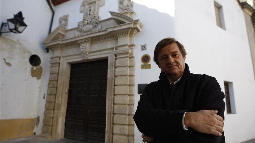 La Junta estudia la petición sobre la exhumación de restos en el convento de Santa Isabel