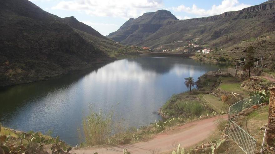 La Universidad de Maspalomas propone las presas como reclamo turístico