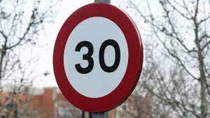 Guía para entender los nuevos límites de velocidad en las vías urbanas de Castellón