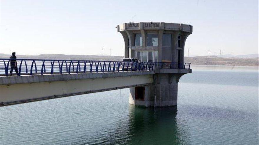 El plan del Ebro prevé una caída del 80% en las actuaciones hasta 2027