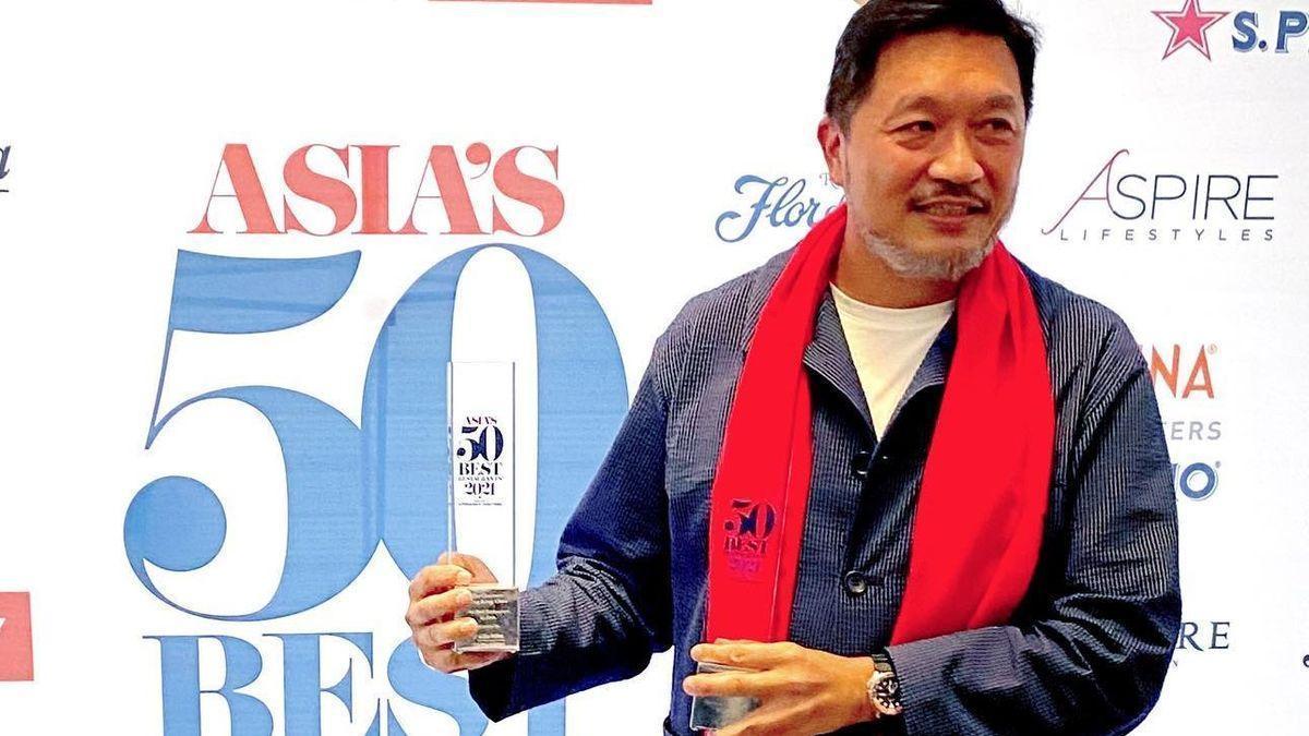 The Chairman, en Hong Kong, elegido el mejor restaurante de Asia