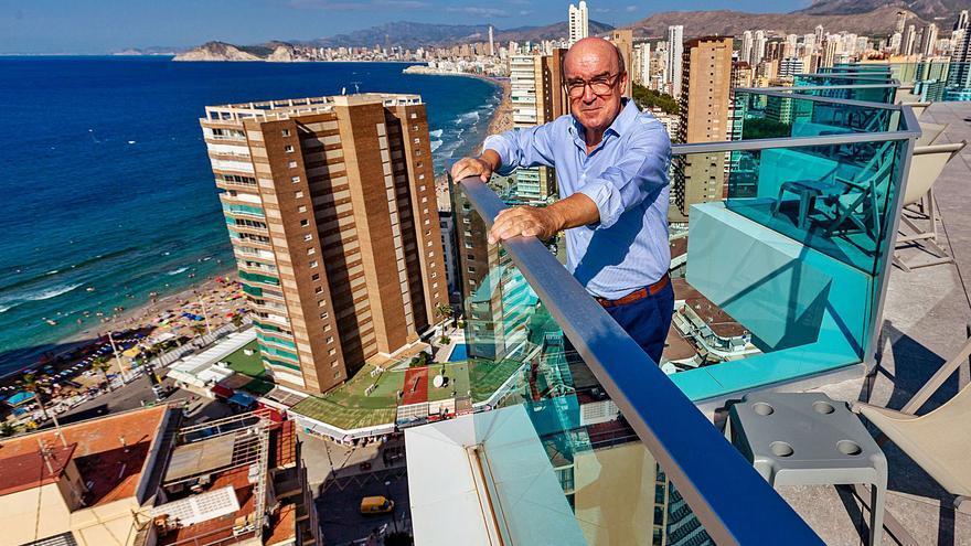 Toni Mayor Suárez: «Si el Gobierno no prorroga los ERTE, algunos hoteles pueden ir a la quiebra total»