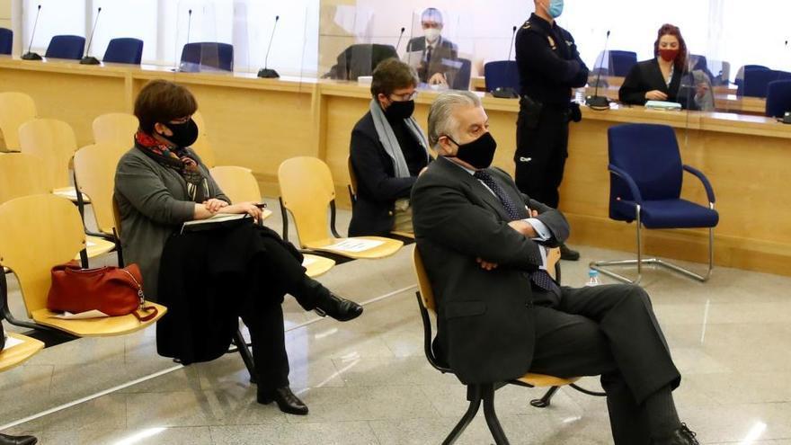 La Fiscalía facilita al Congreso datos sobre el caso del espionaje a Bárcenas