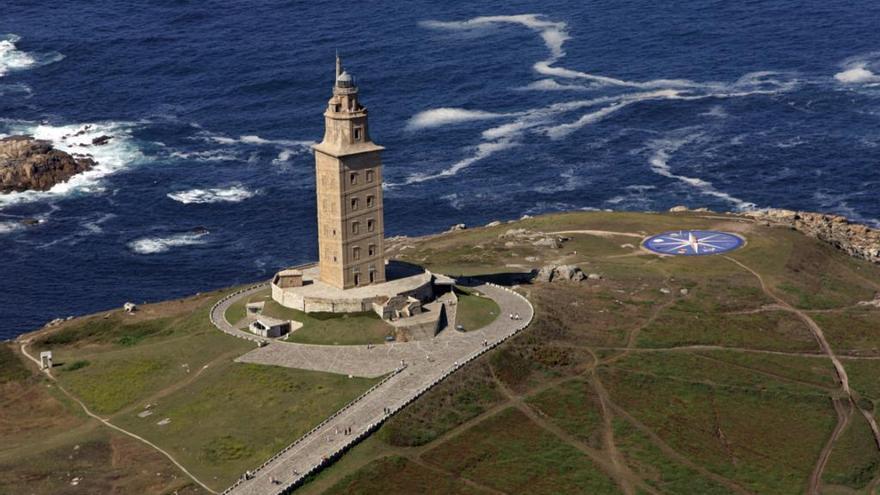 La Torre de Hércules reabre al público este sábado