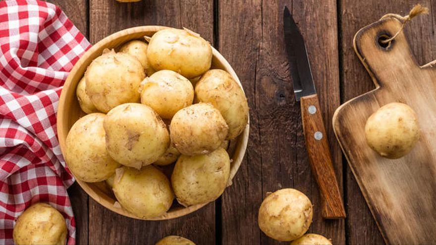 La increïble dieta que obliga a menjar patates a tota hora