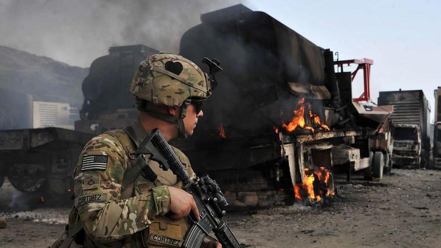 Afganistan, la guerra enquistada dels EUA que ha deixat més de 150.000 morts