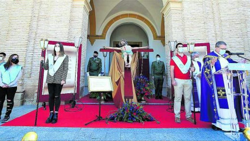 'Vive y siente la Semana Santa'
