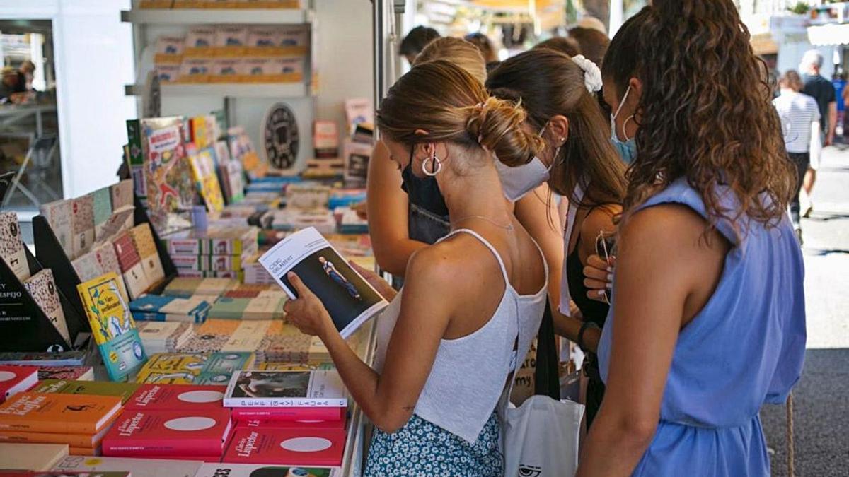 Jornades literàries a la ciutat de València. | LEVANTE-EMV