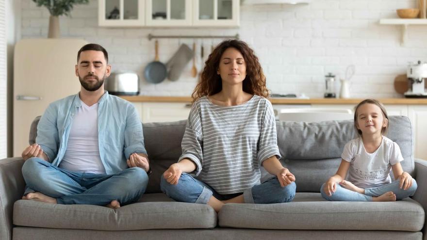 Meditación, un aliado contra el confinamiento