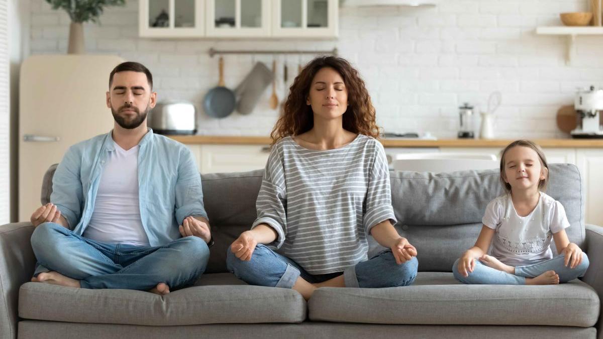El mindfulness tiene grandes beneficios.