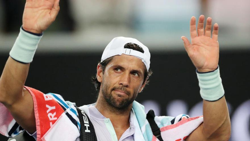 """Verdasco demandará a Roland Garros por """"daños personales y profesionales"""""""