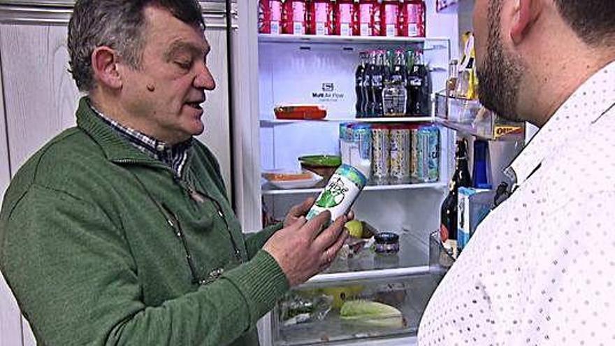 «El escarabajo verde» analitza l'impacte del plàstic a la nostra salut