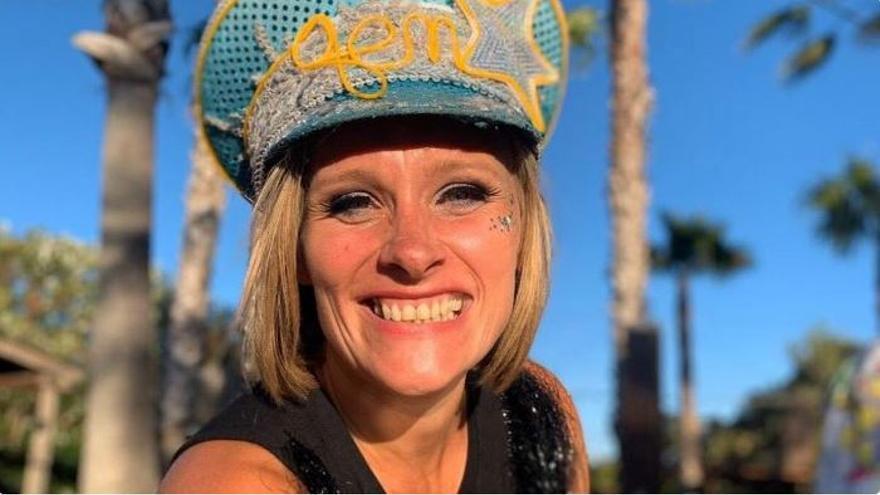 Una mujer de Ibiza pide ayuda económica para una intervención quirúrgica