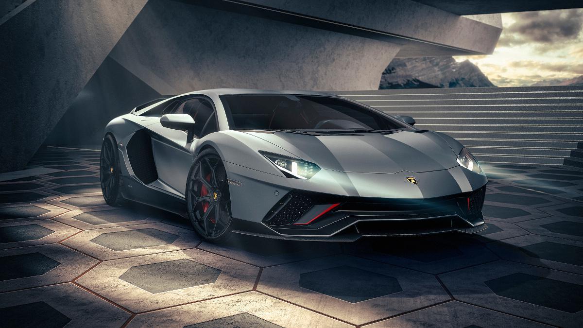 Nuevo Lamborghini Aventador LP 780-4 Ultimae: una despedida a lo grande