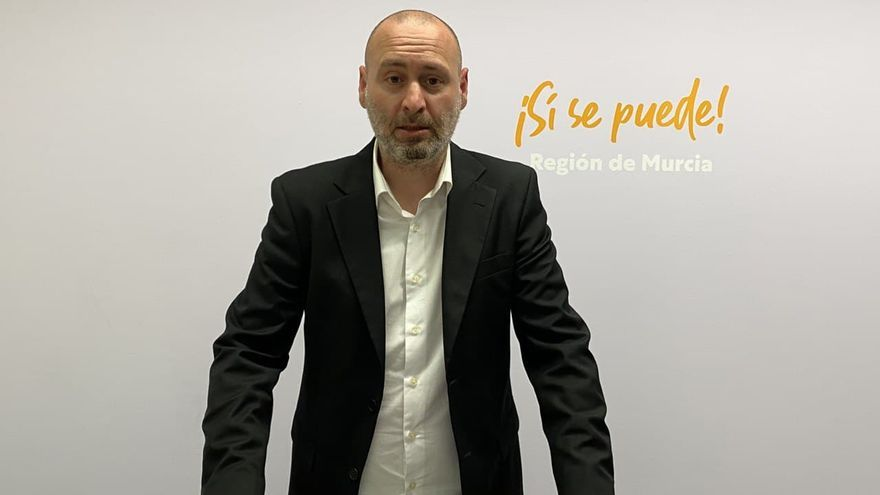 Podemos trasladará al PSOE y Cs un paquete de medidas para los primeros 100 días de Gobierno en Murcia