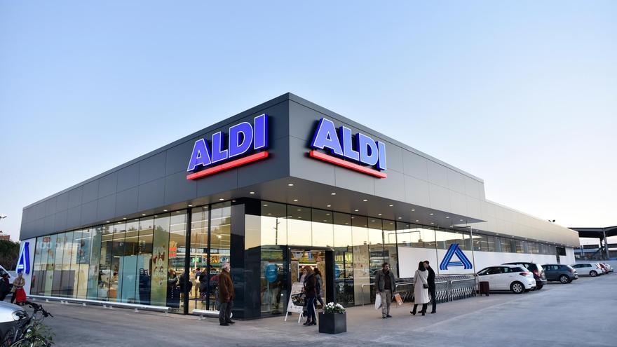 Este es el producto que Aldi ha quitado de sus supermercados y pedido a los clientes que lo devuelvan inmediatamente