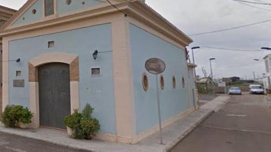 El vestigio templario de Alboraia
