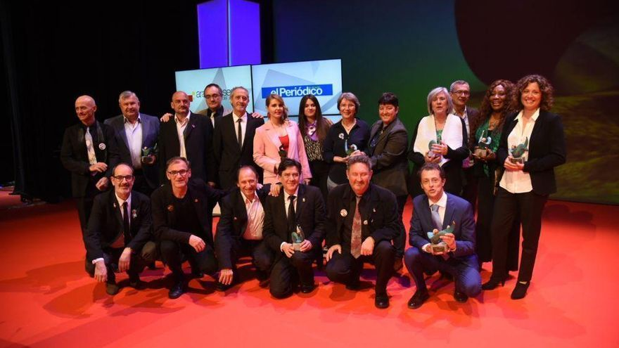La Fundación La Caridad, elegida Aragonés del Año