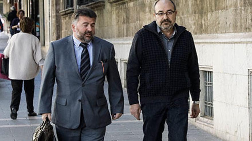 El Govern multa a Escribá con un millón de euros por vender un falso medicamento contra el cáncer