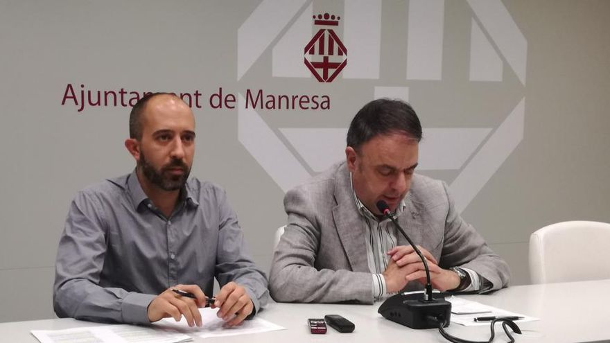 «Suport absolut» del govern de Manresa als Serveis Socials per les crítiques de la PAHC