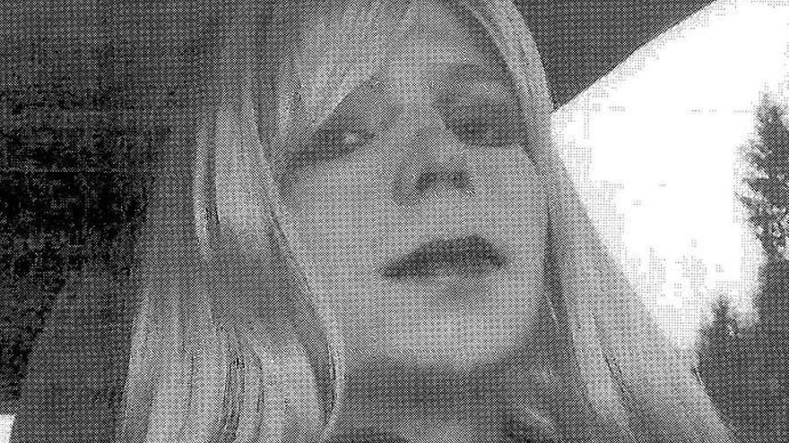Obama conmuta la pena de cárcel a Chelsea Manning