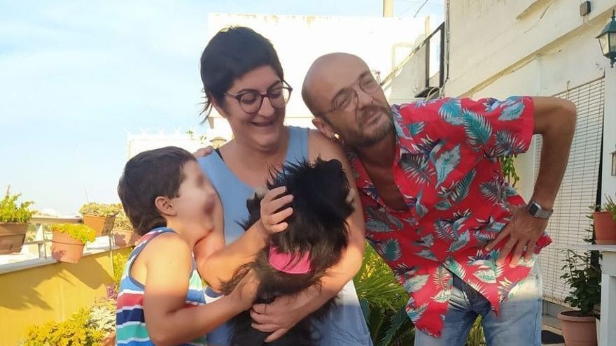 Paterna lanza una campaña especial para promover la acogida y adopción de animales