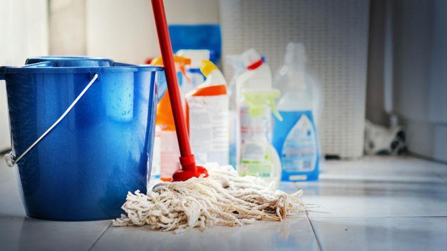 Cinco cosas que olvidamos limpiar en nuestra casa y que sí debemos lavar