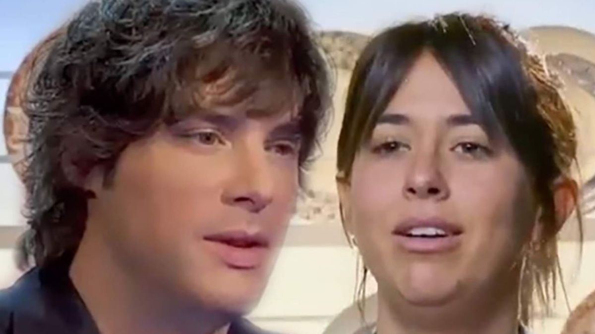 Jordi Cruz reprende a Ofelia por su evidente tonteo
