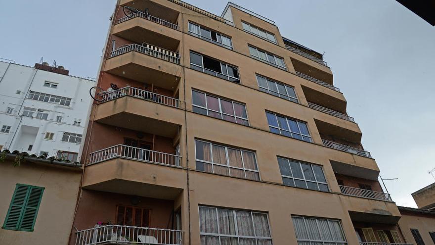 El precio medio de la vivienda subió un 2,8 por ciento en Baleares en agosto