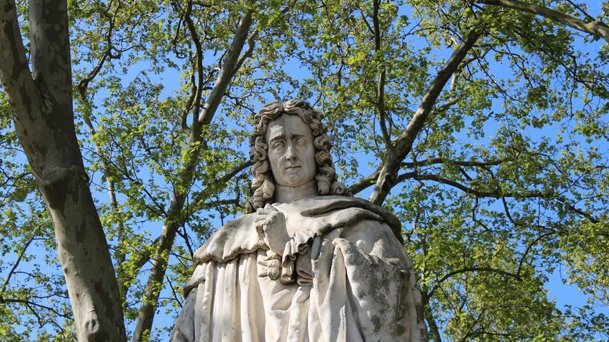 Montesquieu, de actualidad