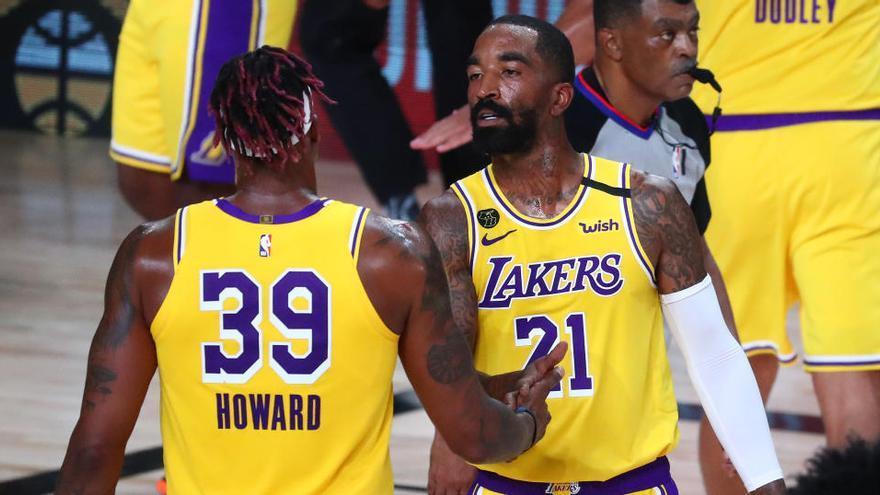 La NBA contempla retrasar el inicio de la próxima campaña